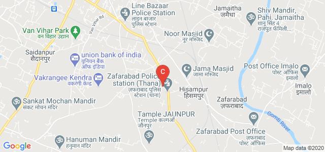 Vijay Pratap Institute of Technology, Bans Gopalpur, Jaunpur, Uttar Pradesh, India