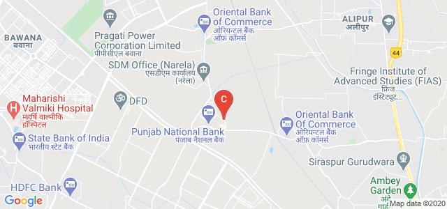 Holambi Khurd, New Delhi, Delhi 110082, India