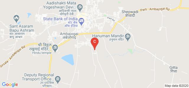 chatrapati shivaji Maharaj college Of aviation Technology, Ambajogai, Maharashtra, India