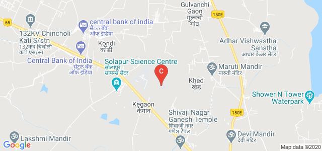 Bharat-Ratna Indira Gandhi College of Engineering, Solapur, Maharashtra, India