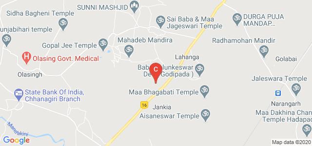Bhubaneswar College of Engineering, Jankia, Khordha, Odisha, India