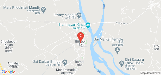 Maharana Pratap Group Of Institutions, Subedar Nagar, Mandhana, Kanpur Nagar, Uttar Pradesh, India
