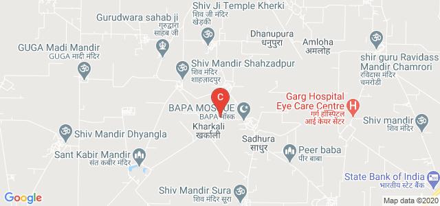 Ashtvinayak Institute of Technology, Kharkali, Haryana, India