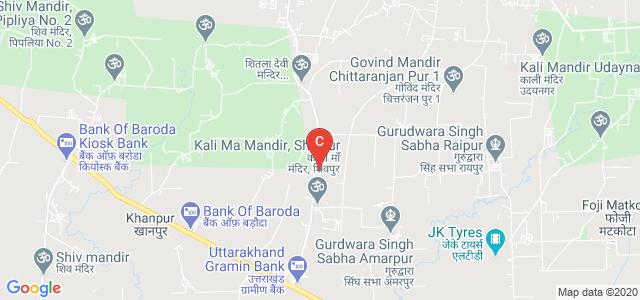 Six Sigma Institute, Rudrapur, Uttarakhand, India