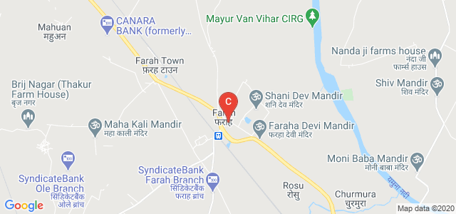 Edify Institute of Management and Technology, Shahzadpur Pauri, Mathura, Uttar Pradesh, India
