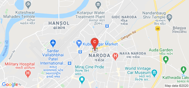 D.N. Polytechnic, Kapdi Vas, Naroda, Ahmedabad, Gujarat, India