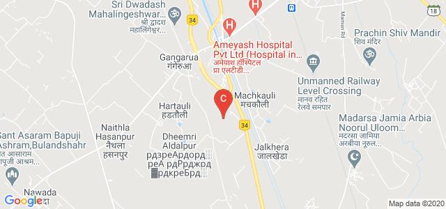 Brahmanand Group Of Institutions, Khurja Rd, Bulandshahr, Uttar Pradesh, India