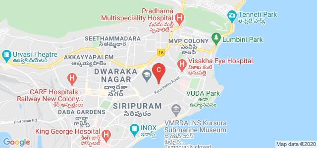 Andhra University College of Engineering, AU North Campus, Andhra University North Campus, Andhra University, Visakhapatnam, Andhra Pradesh, India
