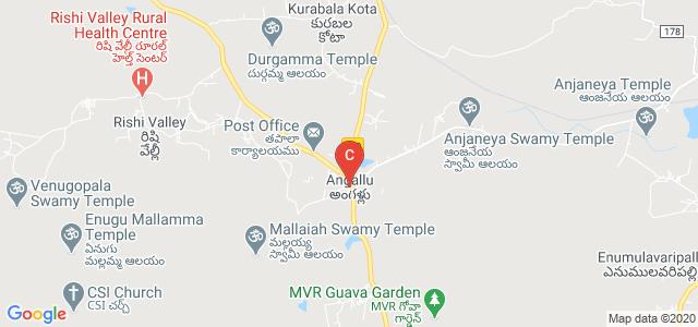 Madanapalle Institute of Technology & Science, Madanapalle, Andhra Pradesh, India