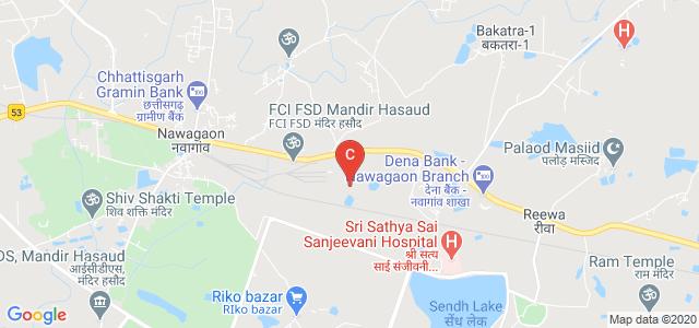 Raipur Institute Of Technology, Sector 1, Chhatouna, Raipur, Chhattisgarh, India