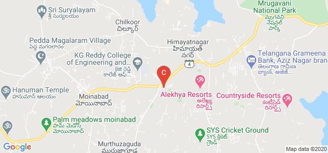 Bhaskar Pharmacy College, Hyderabad, Telangana, India