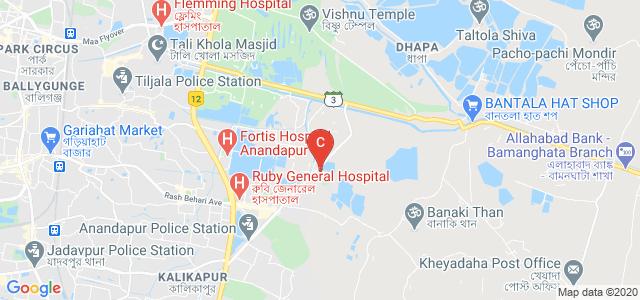 Heritage Business School, Chowbaga Road, Anandapur, East Kolkata Township, Kolkata, West Bengal, India