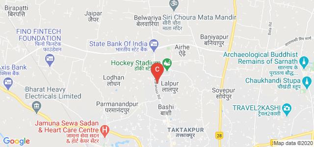 Jeevandeep Institute Of Management & Technology, Khushal Nagar, Sector -B, Bada Lalpur, Lamhi, Varanasi, Uttar Pradesh, India
