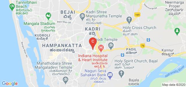 Colaco College of Management, Kankanady, Mangalore, Karnataka, India