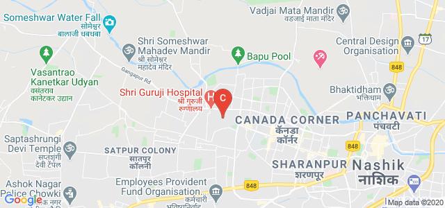 Rambhoomi, Veer Sawarkar Nagar, Nashik, Maharashtra, India