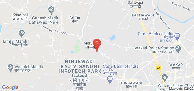 Alard Institute Of Management Sciences, Pune, Marunji Village, Hinjawadi, Marunji, Maharashtra, India