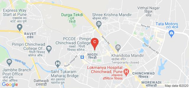 Institute Of Industrial & Computer Management & Research, Sector 27A, Pradhikaran, Nigdi, Pune, Maharashtra, India