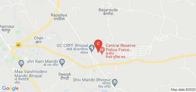 Bangrasia, Bhopal, Raisen, Madhya Pradesh, India