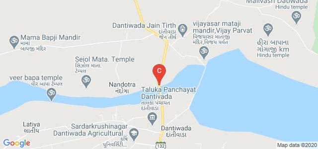 Sardarkrushinagar Dantiwada Agricultural University, Satsan, Gujarat, India