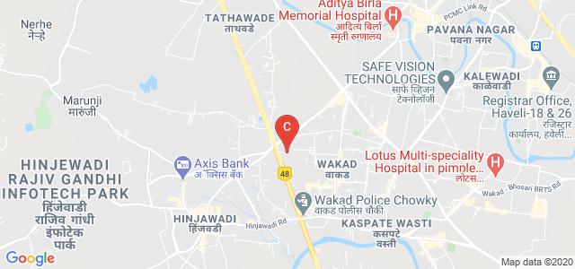 Institute of Business Management and Research, Shankar Kalat Nagar, Wakad, Pune, Maharashtra, India