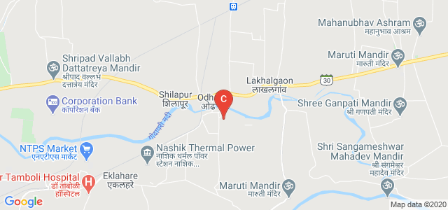 Matoshri College of Management & Research Centre, Nashik, Maharashtra, India