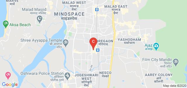 NAEMD - Mumbai | National Academy of Event Management & Development, Station Road, Kakaji Nagar, Jawahar Nagar, Goregaon West, Mumbai, Maharashtra, India