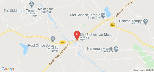 SANGLI MAJI SAINIK NIDHI LTD, Dist, Tal-Kavathe Mahankal, Maharashtra, India
