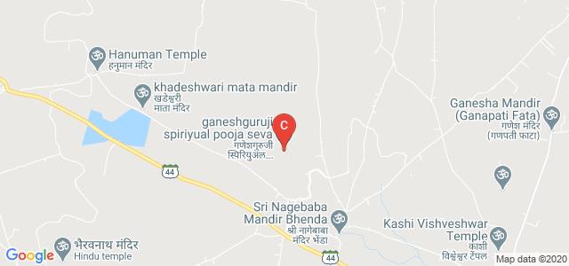Shri Marutrao Ghule Patil Shikshan Sanstha's Jijamata College of Science & Arts, Maharashtra, India