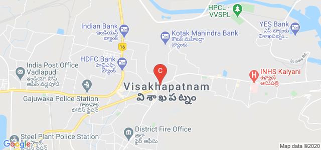 Ambedkar Institute of Management Studies, Akkayyapalem, Gajuwaka, Visakhapatnam, Andhra Pradesh, India