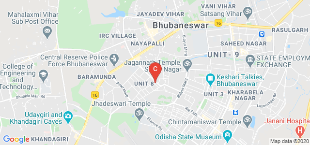 D.A.V. School of Business Management, Unit 8, Gopabandhu Nagar, Bhubaneswar, Odisha, India