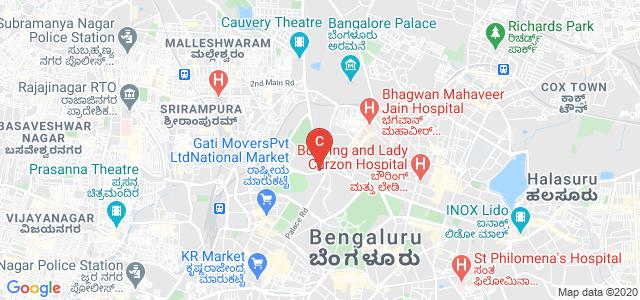 M P Birla Institute of Management, Race Course Road, High Grounds, Bengaluru, Karnataka, India