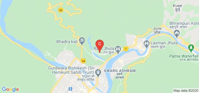 Omkarananda Institute of Management and Technology, Ganga Vatika, Rishikesh, Uttarakhand, India