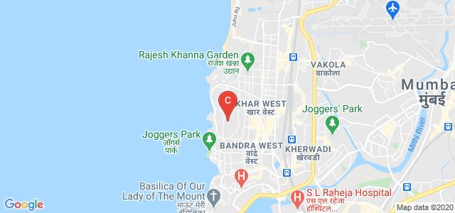 Rizvi Institute of Management Studies and Research, Sherly Rajan Road, Rizvi Complex, Bandra West, Mumbai, Maharashtra, India