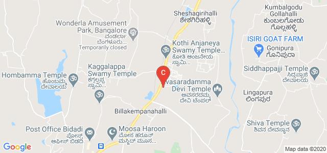 Maharishi Institute of Master Management, Mysore Road, Hosadoddi, Bangalore, Karnataka, India