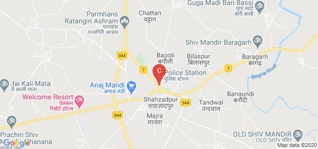 Icl Institute Of Management & Technology, Ambala, Haryana, India