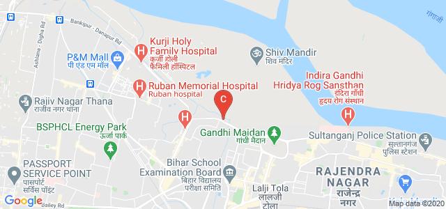 Patna, Bihar 800001, India