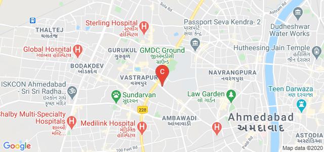 L.J. Institute of Business Administration, I I M, Vastrapur, Ahmedabad, Gujarat, India