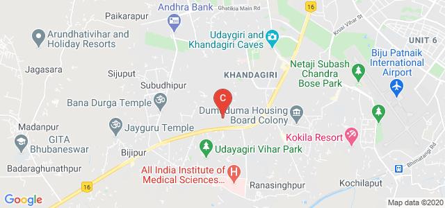 Arya School of Management & Information Technology, National Highway 16, Shreekhetra Vihar, Khandagiri, Bhubaneswar, Odisha, India
