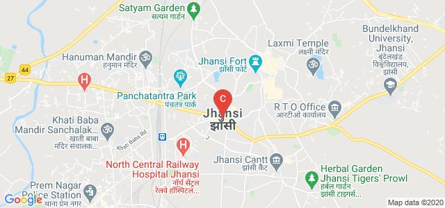Jhansi, Uttar Pradesh, India