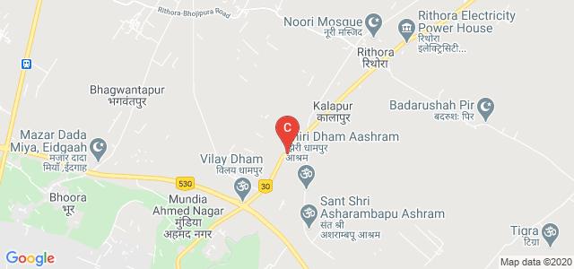 Nihal Shyam College Of Management Science & Technology, Barkapur, Uttar Pradesh, India
