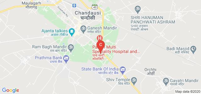 Rotary Institute of Management & Technology, Chandausi, Uttar Pradesh, India