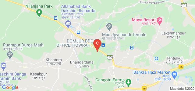 Azad Hind Fauj Smriti Mahavidyalaya(Domjur), Amta Road, Baruipara, Domjur, Howrah, West Bengal, India