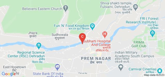 Uttaranchal Institute of Management, Prem Nagar, Dehradun, Uttarakhand, India
