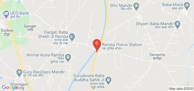Budha College of Management - Best MBA college in Karnal, Haryana, State Highway 7, Karnal, Haryana, India