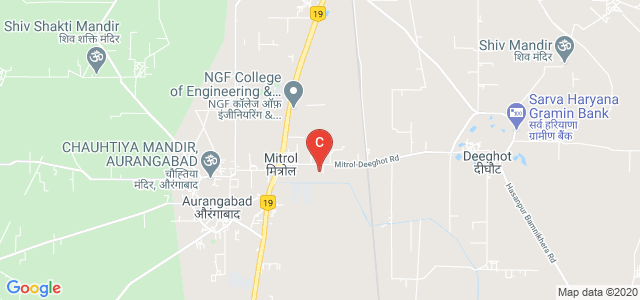 Ramanujan College of Management, Mitrol, Haryana, India