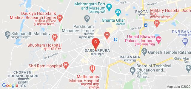 Jodhpur National University, Jodhpur, Rajasthan, India