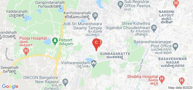 Oxbridge Business School, Venkateshwara Layout, Sunkadakatte, Bangalore, Karnataka, India