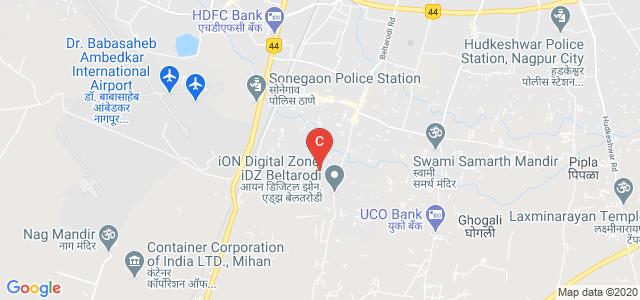 Real Institute of Management and Research Institute, Somalwada, Nagpur, Maharashtra, India