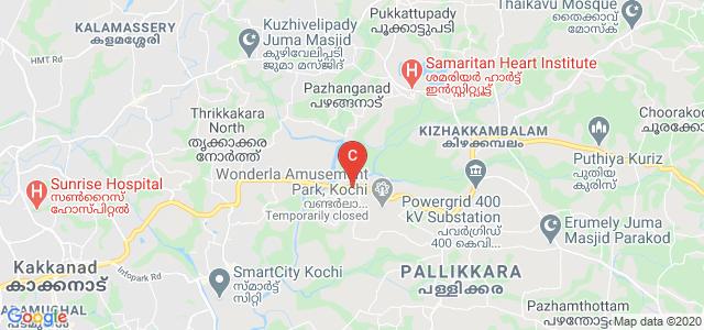 RU College of Management and Technology, Pallikkara, Kochi, Kerala, India