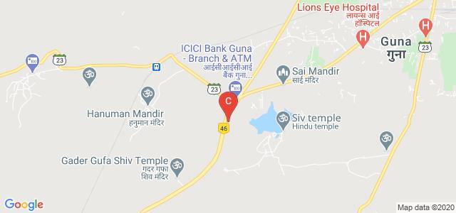 IITS COLLEGE, National Highway 3, Mahoogarha, Guna, Madhya Pradesh, India